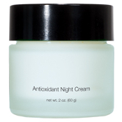 FACES by Brandi Antioxidant Night Cream