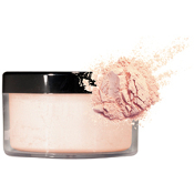 FACES by Brandi Loose Translucent Face Powder