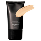 FACES by Brandi Minderal Liquid Powder Foundation SP15