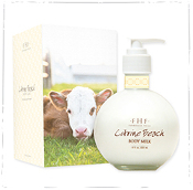 Farmhouse Fresh Citrine Beach Body Milk