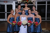 FACES by Brandi Deposit Bride + Wedding Party